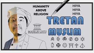 Download Tretan Muslim - Draw My Life