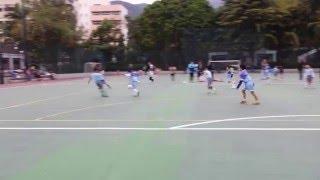 荃灣U10 vs 浸信聯會小學 (Part 3) 6.12.