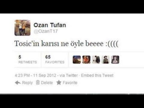 Ozan Tufan'la ALAKALI YAPILAN EN KOMİK...