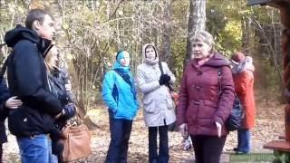 видео Музейно-образовательный центр пчеловодства (Музей мёда)