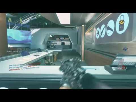 Call of Duty: Infinite Warfare OSA Streak
