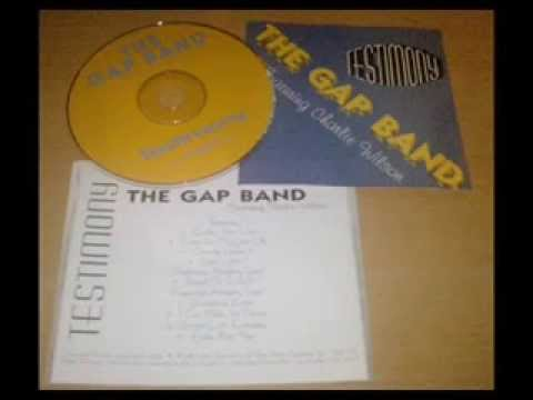 The Gap Band featCharlie Wilson & AImighty Gee  Gaps Jam