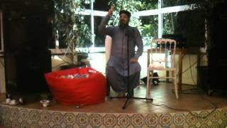 Bibi Amina ke Phool Naat -  Syed Rehan Qadri - Portugal - Parte 14