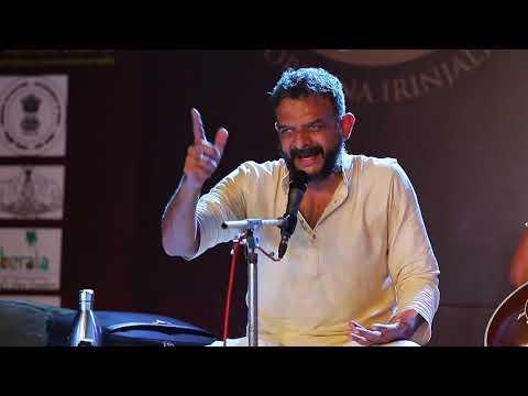 TM Krishna - Chala Kallaladu - Raga Arabhi