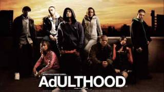 Shystie - Arms Open Wide (Adulthood soundtrack) Lyrics