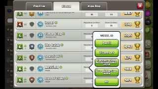 clash of clans süper hile(rootsuz)