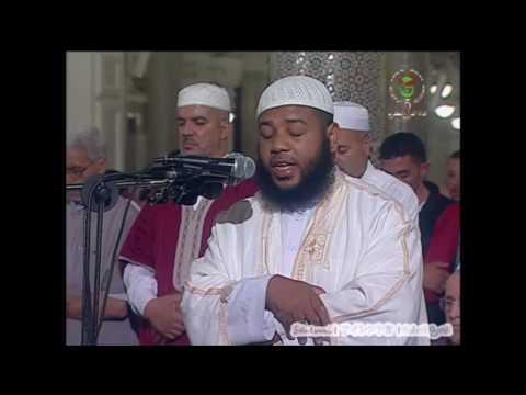 Abdul-muttalib ibn 'Ashura Taraweeh 2016 Algerie - Night 14 - Beautiful Recitation Surah Nahl