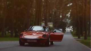Classic: Datsun 280z 1978