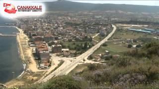 Eceabat Belediye Başkanı ve AK Parti Aday Adayı Kemal DOKUZ