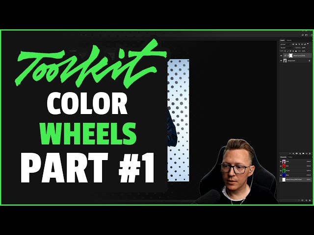 Introduction of Colorwheels (part#1)
