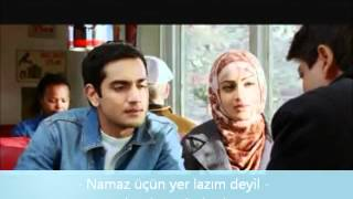 Namaz Vaxti - Namaz Time - Время Намаза Shahrukh in Baku Azerbaijan(https://www.facebook.com/SRKBAKU., 2012-04-21T05:32:09.000Z)