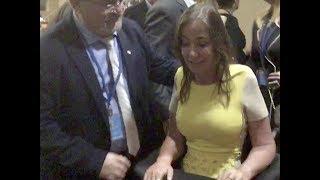 Brasileira é eleita para Comissão da ONU sobre Direitos das Pessoas com Deficiência