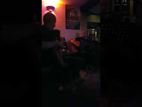Ring of Fire Johnny Cash Cover John McConaghie The Ropey Brothers