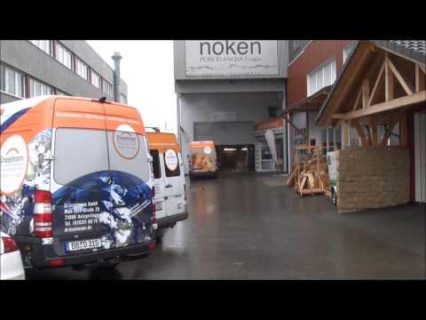 Video: Kundenstimme Drieselmann GmbH