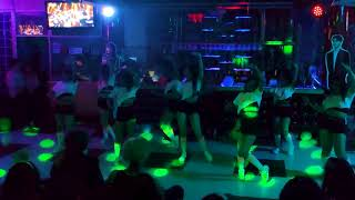 "9MUSES (나인뮤지스) ""Hurt Locker"" - Kpop Dance Cover By VENUS 040…"