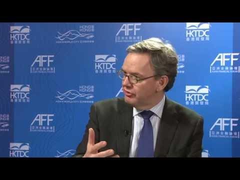 AFF 2015: European Regulator Aims for Lower Risk