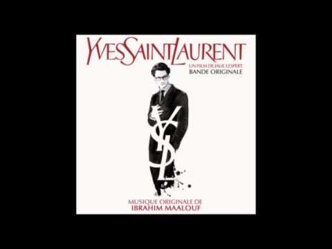 Blind Alley - 16 OST Yves Saint Laurent