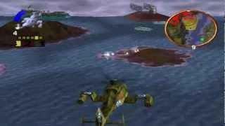 WarGames Defcon 1 - Часть4