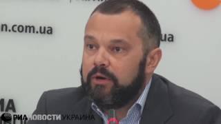 Гольдарб назвал причины скачка курса доллара в Украине