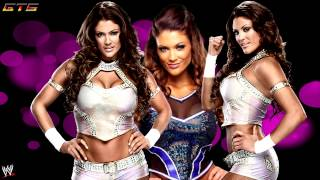 "2012: Eve Torres - WWE Theme Song - ""She Looks Good"" [Download] [HD]"