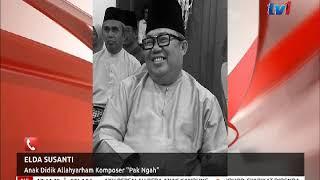 Download Video KOMPOSER PAK NGAH MENINGGAL DUNIA – SAKIT JANTUNG DI BATAM, INDONESIA [25 SEPT 2018] MP3 3GP MP4