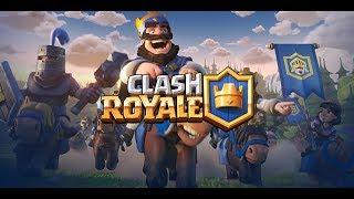 !!🔴directo de clash royale ,cofre gigante , magico, oro y mas.. !!