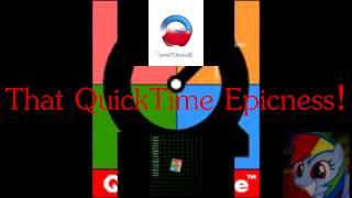 QuickTime Sparta Remix V7