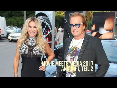 Movie Meets Media 2017 @ P1 Club, Teil 2  (Filmfest München 2017).