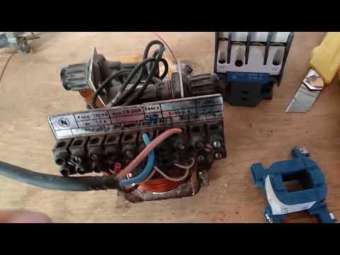 Как понизить напряжение трансформатора без перемотки