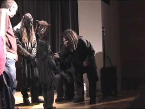 Blood Fest 6 premiere of Domination: Rellik Vs. The Black Rose Killer