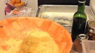 Repeat youtube video La recette de kalbelouze algérien à bas algérien à