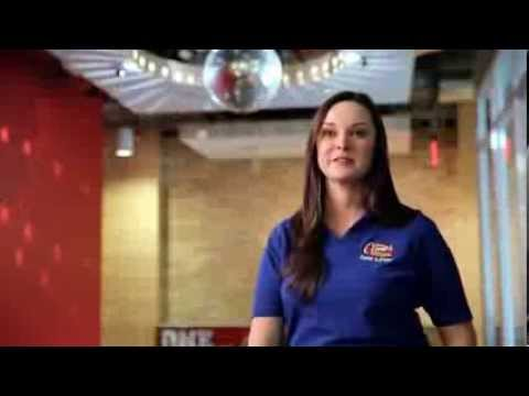 Raising Cane's Recruiting Video