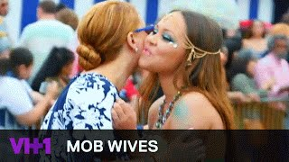 Mob Wives: The Last Stand | No One Was Expecting Love's Return | VH1