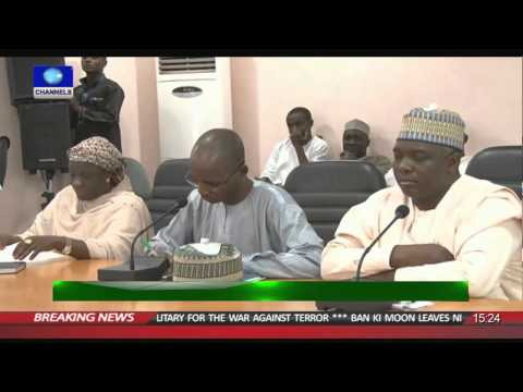 News Across: Nigeria Six Northern Governors Meet Over Cattle Rustling