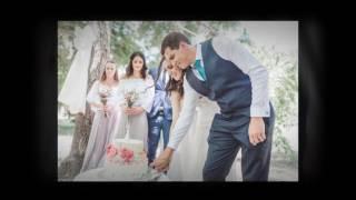 Gisborne Wedding: Kathleen & Steven