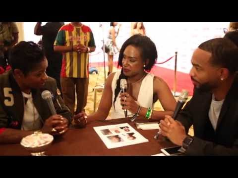 Ty McKery And DJ BAD Chat With EMPIRE's BRE-Z