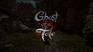 Cry Tries: Ghost of a Tale