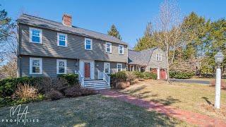 Home for Sale - 15 Nickerson, Lexington