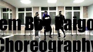 J Hus - Dem Boy Paigon | Choreography by Divine Tasinda