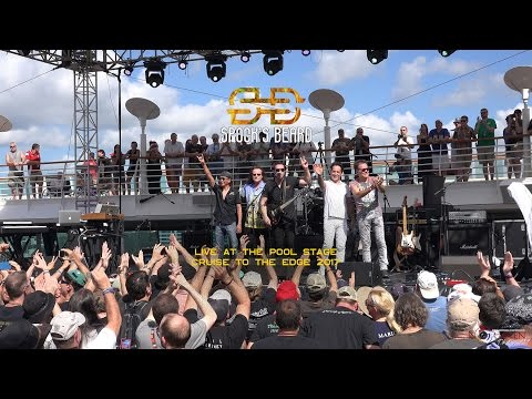 Spock's Beard - Live at The Pool Stage (Cruise to the Edge 2017) - Ultra HD