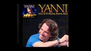 Yanni - Live at El Morro - The Rain Must Fall