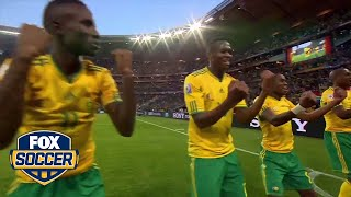 20th Most Memorable FIFA World Cup Moment: The World Cup comes to America | FOX SOCCER