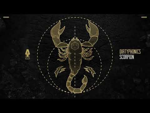 Dirtyphonics - Scorpion (Original Mix)