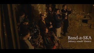 Vánoční singl kapely Band-a-SKA. https://www.facebook.com/bandska h...