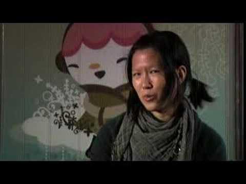 Zune Originals Canadian Artist Series-MEOMI
