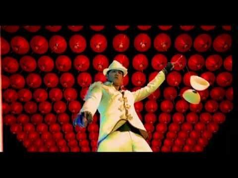 Jay Chou 周杰倫【扯 Pull Apart】-Official Music Video