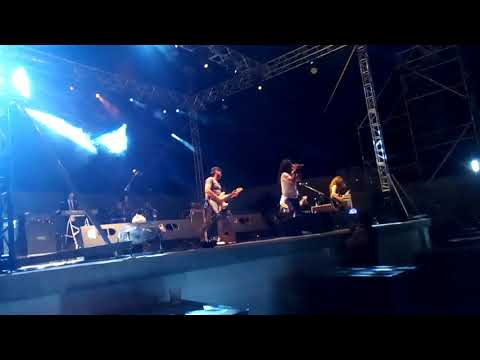 Jose Andrea y Uroboros -Requiem+Jesus de Chamberi / Z! Live Rock Fest 2018.Zamora