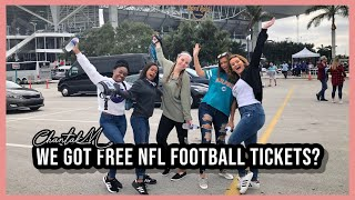 NFL Miami Dolphins vs Buffalo Bills Football Game