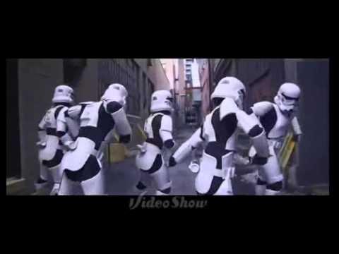 Break Machine-street dance Stormtruppers