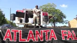 Atlanta Falcons 2016-2-17 Anthem